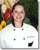 Chef Beverly Lynn Bennett