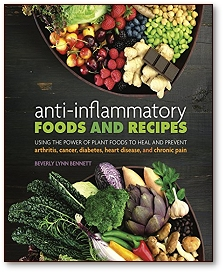 Anti-Inflammatory Foods and Recipes